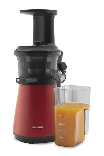 Slow Juicer Sharp : Keunggulan 4 Small Home Appliances Terbaru SHARP...