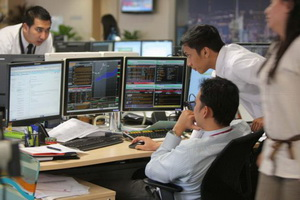 Menu saham pilihan MNC Securities