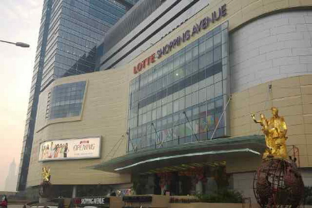 Lotte Shopping Avenue gelar Foodtainment Sense of Asia