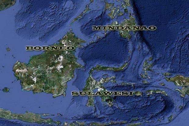 Soal Sengketa Maritim, China Contohlah Indonesia