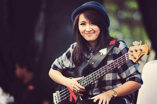 chua kotak band