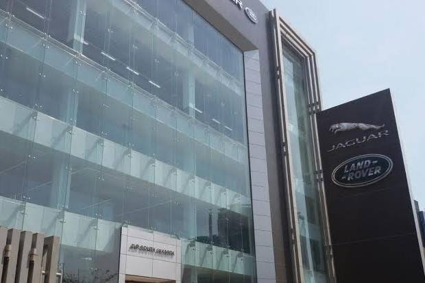 Buka Showroom Baru, Jaguar Land Rover Diskon 25%