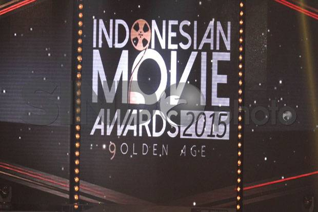 Daftar Pemenang Indonesia Movie Awards 2015