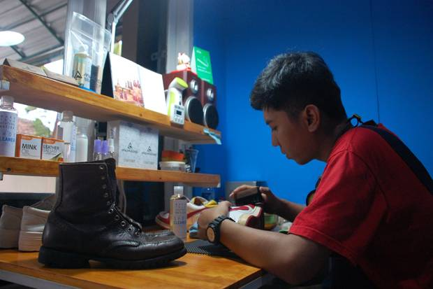 Image Result For Bisnis Laundry Pakaian