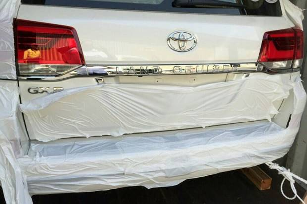 super popular 86c72 abce3 Foto toyota land cruiser terbaru