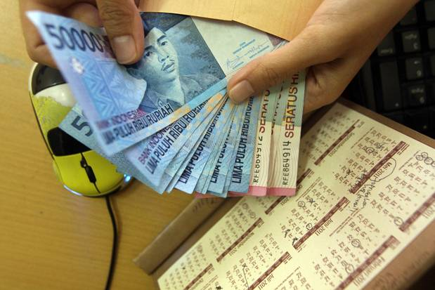 Rupiah Menguat Dipicu Sentimen China dan The Fed