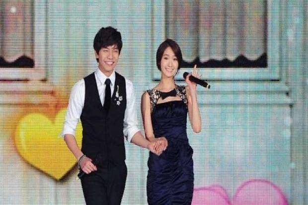 Are Yoona And Seung Gi Hookup 2018