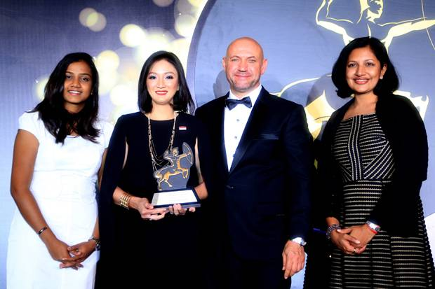 HERO Group Raih Community Care Company of The Year