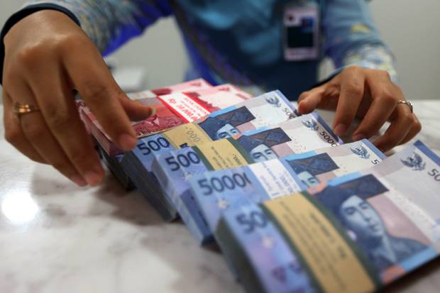 Image result for rupiah stabil
