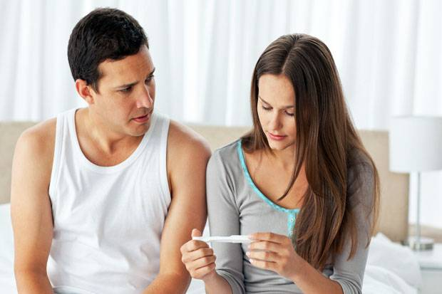 Infertility in women causes and methods of overcoming