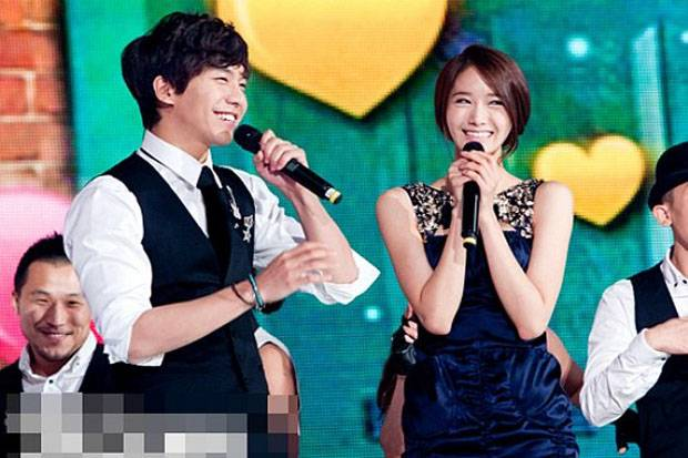 best lee seung gi dating yoona snsd pacar