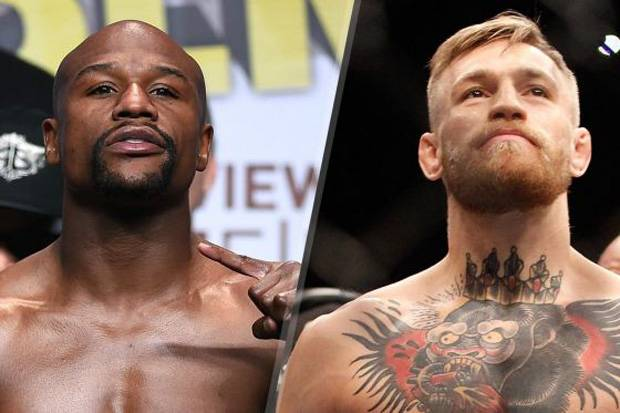 Pasti Terwujud, Mayweather Jr vs McGregor Digelar September?