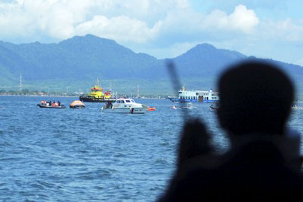 Indonesia Bans Ships From Sailing to Philippines
