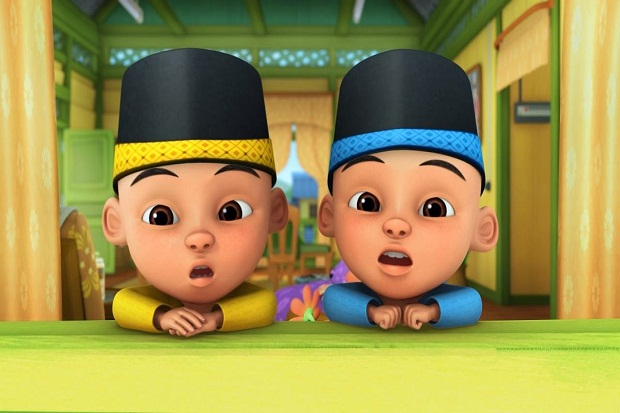 Program Lebaran, MNCTV Optimalkan Animasi Anak
