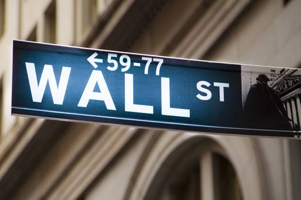 Wall Street Berakhir Menguat Terdorong Data Manufaktur AS
