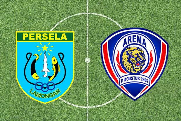 Preview Persela vs Arema : Momen Kembalikan Tahta