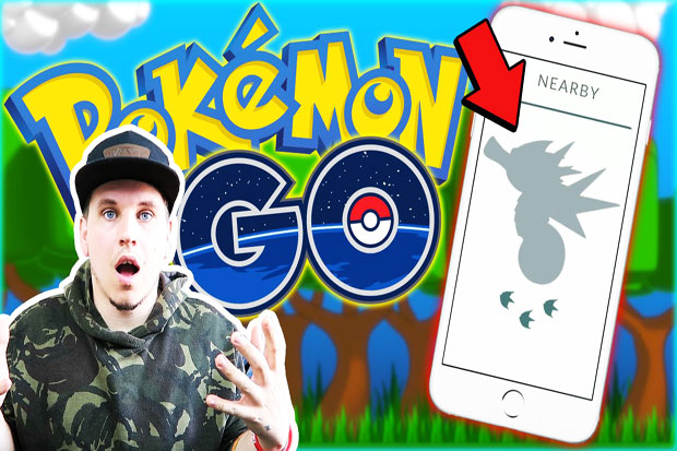 Crazy Pokemon Go Making Lose Minds