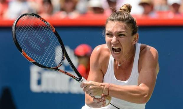 Simona Halep Tantang Madison Keys di Final Piala Rogers