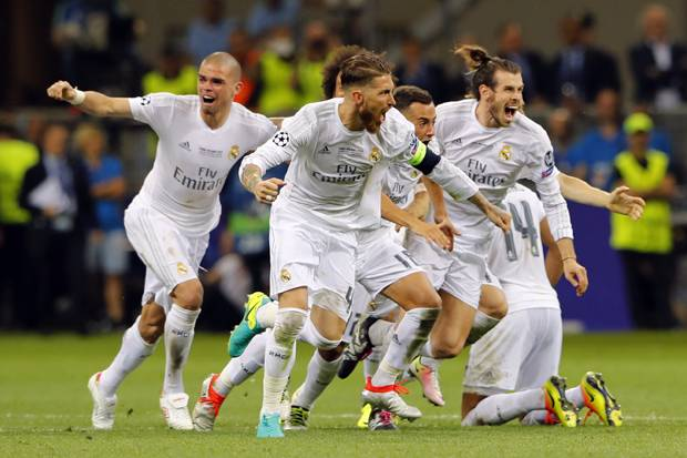 Preview Real Madrid vs Celta Vigo: Menanti Pesta Gol di Bernabeu