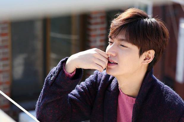 Lee Min Ho Bakal Main di DOTS Season 2?