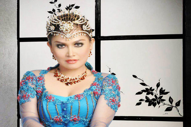 This Former Dangdut Singer Shocked by Memory of Three Years Ago