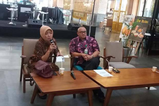PIM Gelar Wonderful Indonesia Culinary & Shopping Festival 2016
