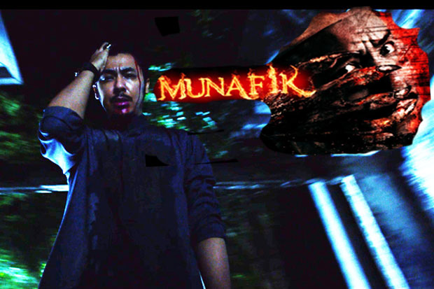 Could be 'Munafik' Won The Heart of Indonesia Horror Lovers?