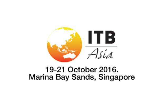 90 Industri Jaring Wisatawan Mancanegara di ITB Asia 2016 Singapura