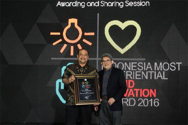 Canon Raih Penghargaan Brand Activation Award 2016