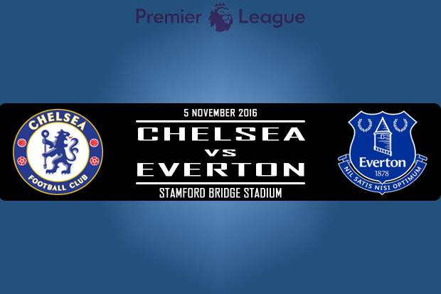 Preview Chelsea vs Everton: Kutukan Tim Tamu di Markas The Blues