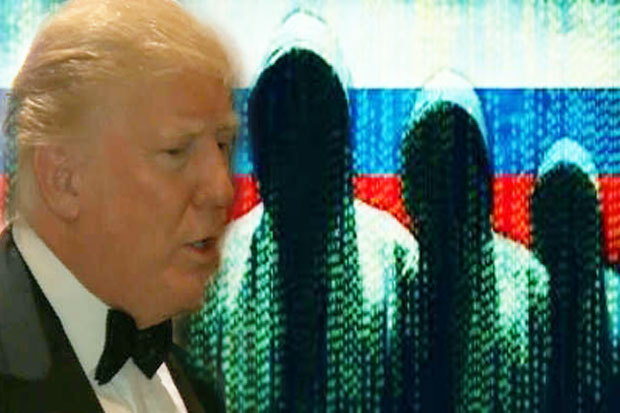 US Identifies Russian Hacker for Trump