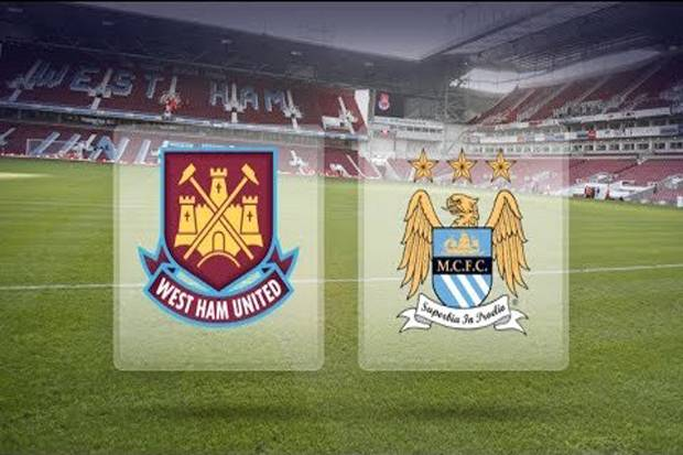 Preview West Ham vs Manchester City: Butuh Keberanian Guardiola