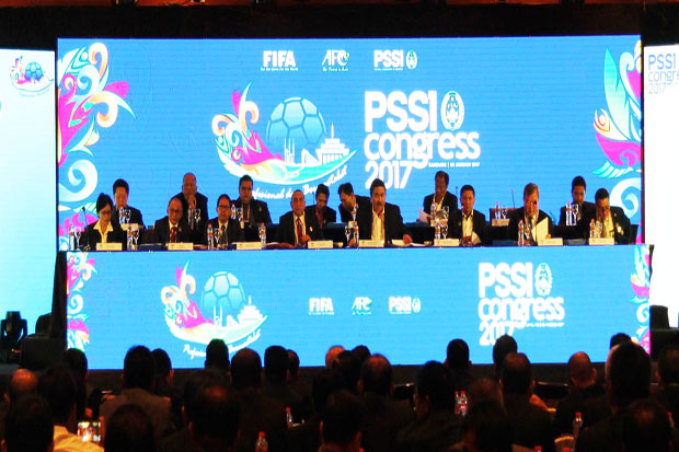 This Complete Results from PSSI Congress 2017