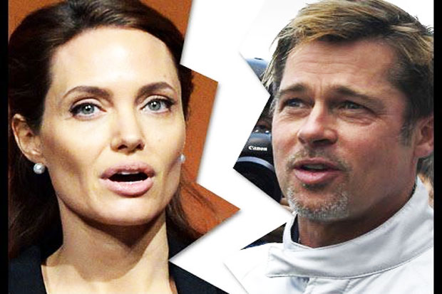 Jolie-Pitt Agreed Seal All Court Divorce Documents
