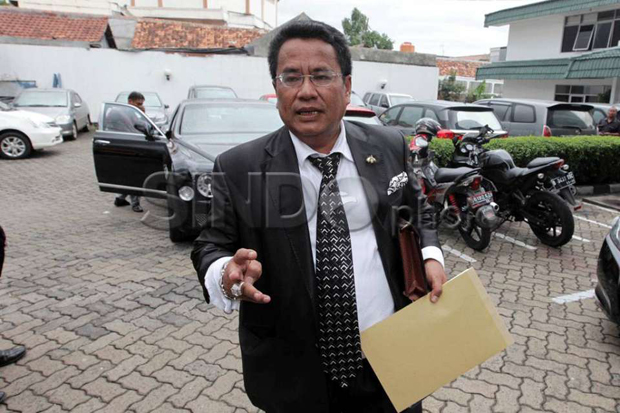 Hotman Paris Minta Presiden Lihat Kasus Chin Chin di Surabaya