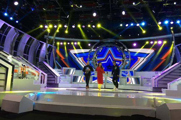 MNCTV Tayangkan I Can See Your Voice Indonesia 2-30 Januari