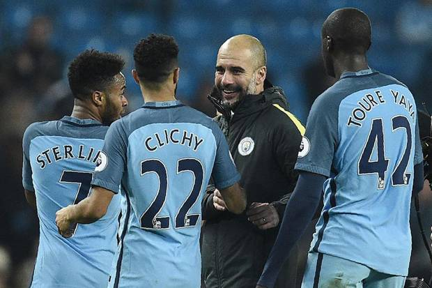 Manchester City Dituding Langgar Regulasi Anti-Doping