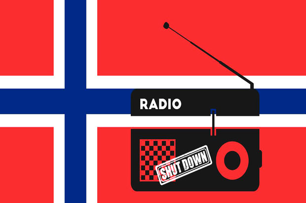 Norway be First Country for Switch Off FM Radio
