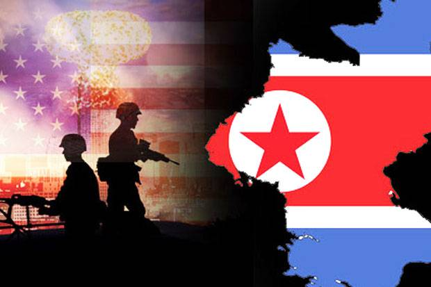 North Korea Ready for Catastrophic Consequences from US Provocacy