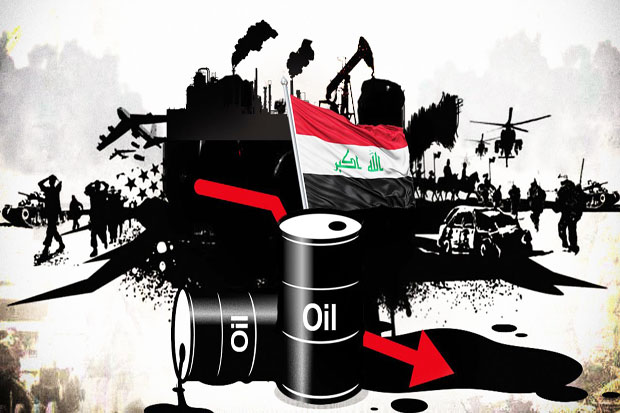 War in Syria is About Oil and Not ISIS