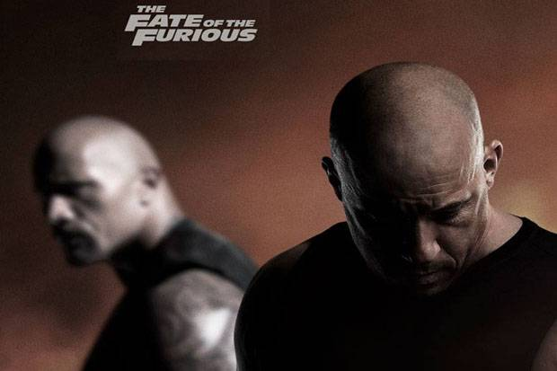 The Fate of the Furious: Kisah Pengkhianatan Dominique Toretto
