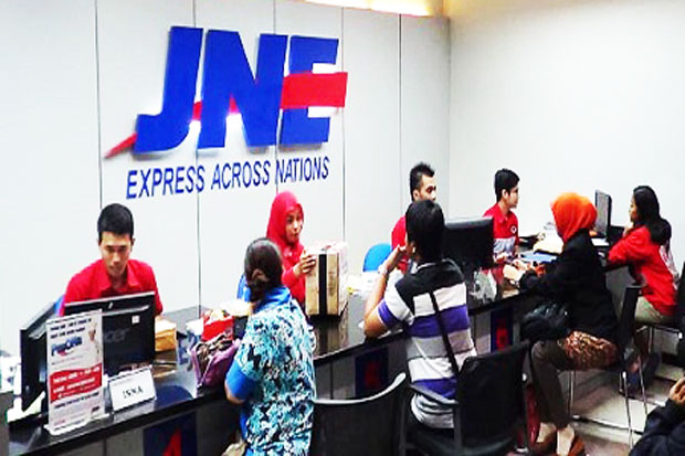 JNE Denies Reported in Crime Action