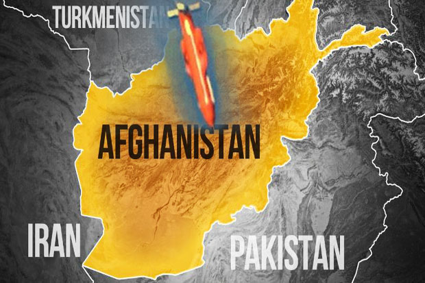Afghan Claimed Mother of All Bombs Not Harm Civilians