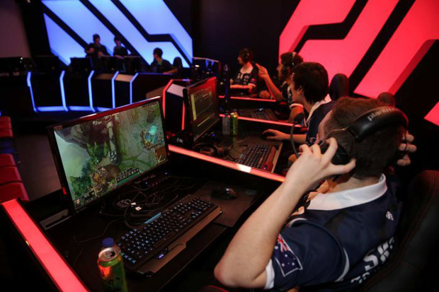 E-Sports Akan Dipertandingkan di Asian Games 2018