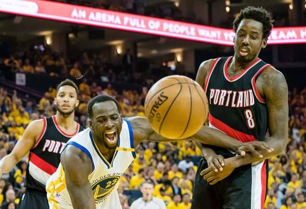 Hasil Pertandingan Play-off NBA, Kamis (20/4/2017)