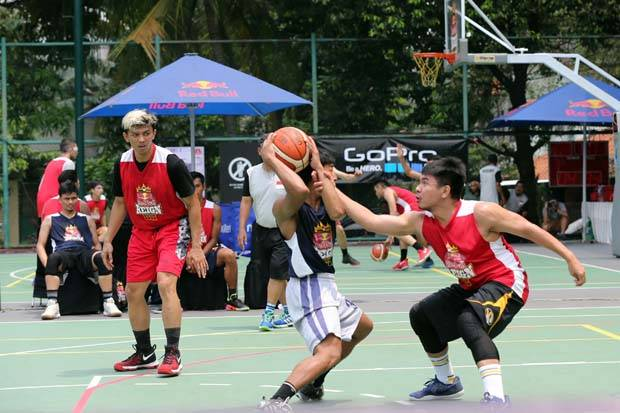 Kalahkan Perbanas, Tim Aplus ke Final Red Bull Reign AS