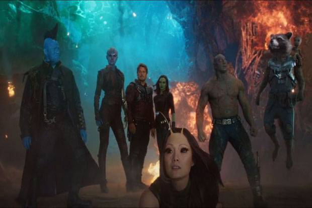 Wah, Guardians of The Galaxy Vol. 2 Punya 5 Adegan Pascakredit!