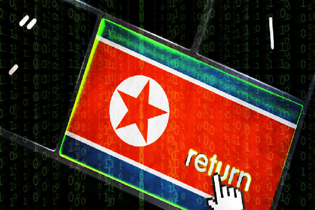 WannaCry Ransomware Cyber Attack May from North Korea?