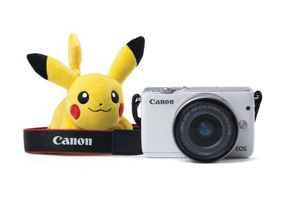 Canon dan Pokemon Berkolaborasi Hadirkan Toy Travel Season 2