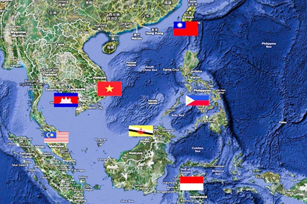 ASEAN-China Sepakati COC Framework Laut China Selatan